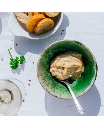 Mayonnaise d'anchois