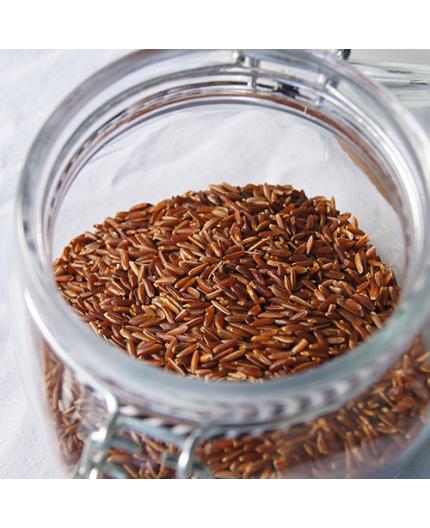 Riz de Camargue rouge - 1kg
